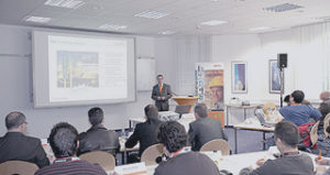 Explosion Protection Seminars