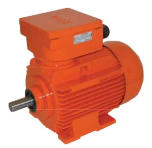 Standaard motor (Stof)