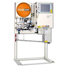 Distillation Process Analyzer DPA-4