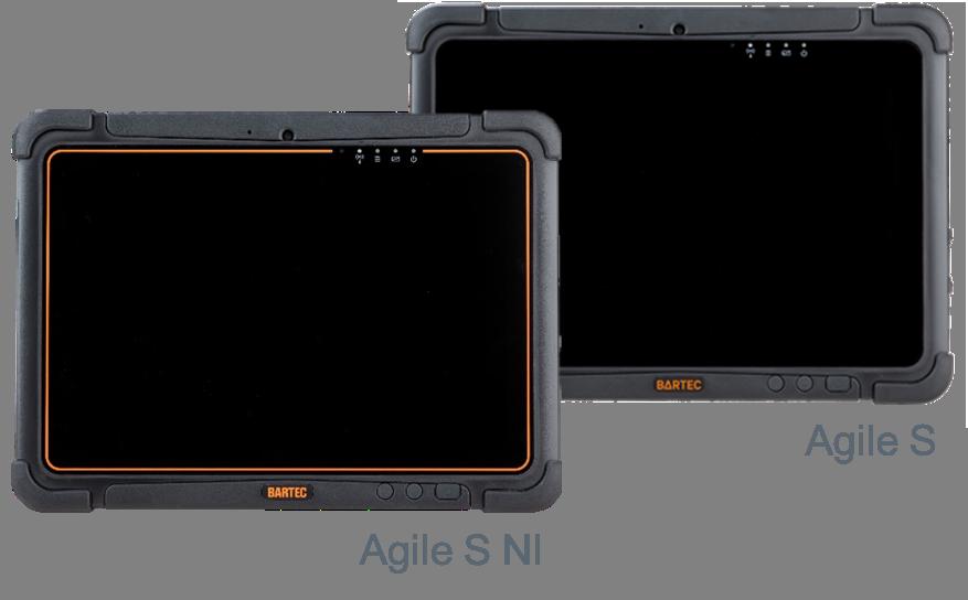 Agile S NI & Agile S