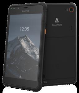 Pixavi Phone