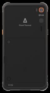 Pixavi Thermal achterkant