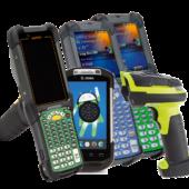 Handheld apparaten voor explosiegevaarlijke omgevingen