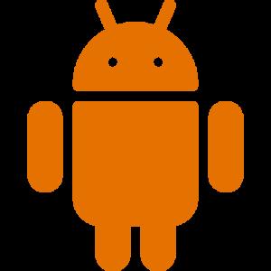android-orange