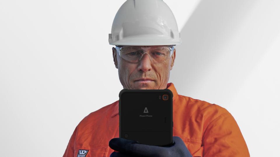 Pixavi Phone Werker