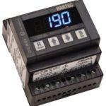 DTL III  Ex digitale temperatuur begrenzer