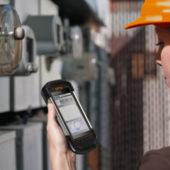 Welk mobiel apparaat is het beste voor gebruik in uw explosiegevaarlijke omgevingen?