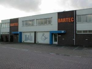 BARTEC NL Keurmeesterstraat